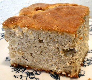 Apple Cake Linda S Low Carb Menus Amp Recipes