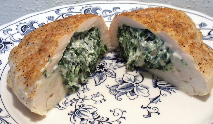 cheese stuffed herbed chicken with boursin cheese chicken stuffed with ...