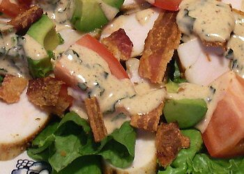 chipotle ranch dressing 1 4 cup ranch dressing 1 2 teaspoon chipotle ...