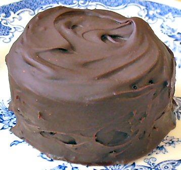 CHOCOLATE PEANUT BUTTER CHEESECAKE CUPS - Linda's Low Carb Menus ...