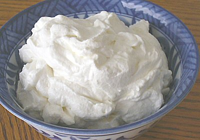 1 cup cream cheese