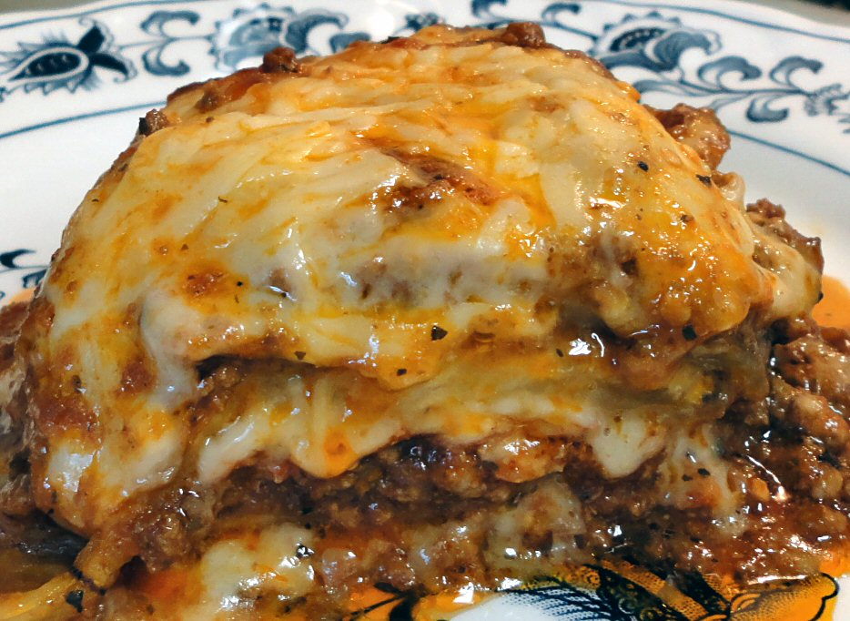 meaty eggplant lasagna 2 eggplants about 1 1 4 pounds each 1 4 cup oil ...
