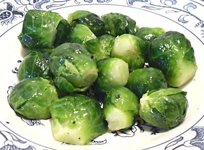 Brussel Sprout Recipes Videos