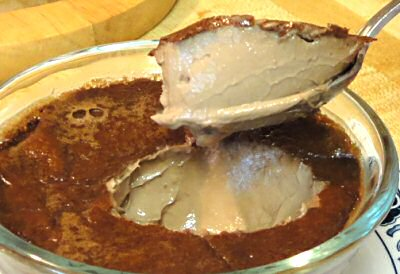 MOCHA CREME CUSTARD - Linda's Low Carb Menus & Recipes