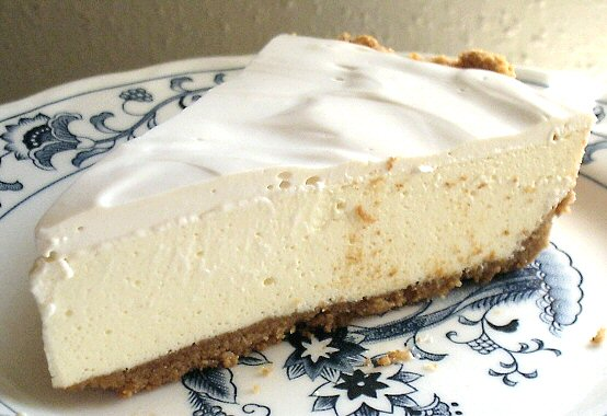 MOM'S CHEESE PIE - Linda's Low Carb Menus & Recipes