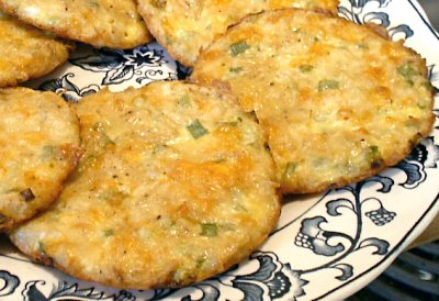 Oven Baked Chicken Patties Linda S Low Carb Menus Amp Recipes