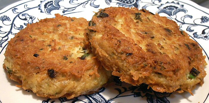 Poor Man S Crab Cakes Linda S Low Carb Menus Amp Recipes