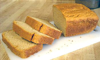 PUMPKIN POUND CAKE - Linda's Low Carb Menus & Recipes