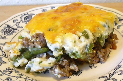 Josie S Shepherd S Pie Linda S Low Carb Menus Amp Recipes