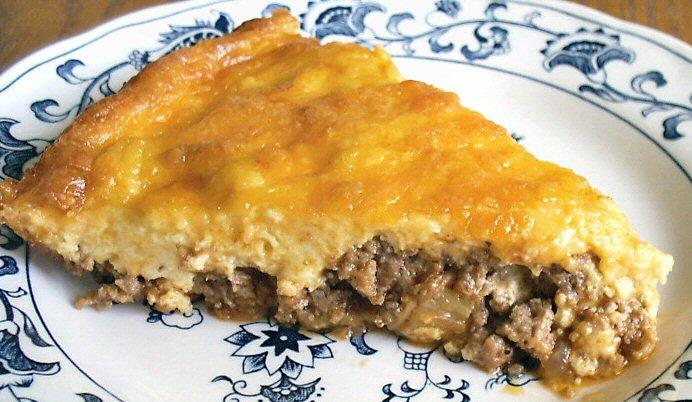 Ground-Beef Pie Recipes — Dishmaps