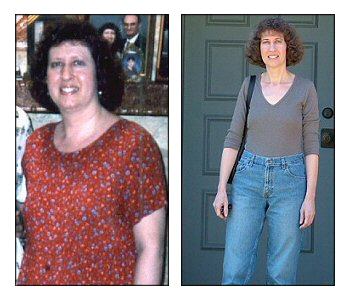 BEFORE 167 Lbs AFTER 117 HEIGHT 57 STARTED August 2002 REACHED GOAL May 2003 DIET PLAN Atkins