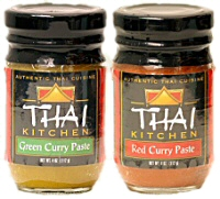 thai curry paste thai curry paste comes in two varieties red and green ...